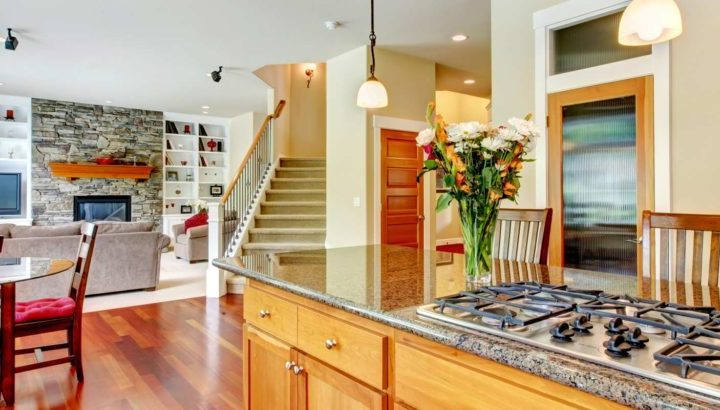 The Significance of Professional House Remodeling Service: