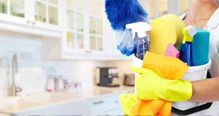 Perks of Hiring Professional Cleaning Company for Your Home